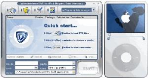 007 iPod Video Suite 1.0.0 screenshot