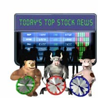 1-st Virtual Multi Zone Promotional Clock 2.3 screenshot