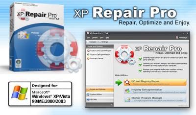 1 Xp Repair Pro 3599696 screenshot