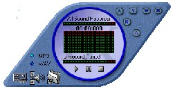 123 All Sound Recorder 1.1 screenshot