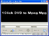 1click-dvd-to-mpeg-mpg.xml 2.05 screenshot