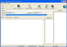 1st Directory Email Spider 7.79 screenshot
