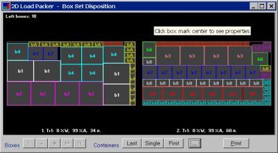 2D Load Packer 1.93 screenshot