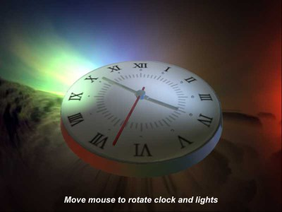 Analog Clock الابعاد 3d-analog-clock-ii-screensaver.jpg