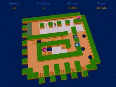 3D Ball Slider 1.0 screenshot