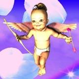 3D Dancing Cupid 1.0 screenshot