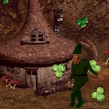 3D Dancing Leprechaun 1.0 screenshot