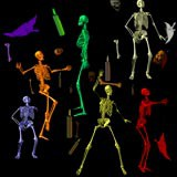 3D Dancing Skeleton 1.0 screenshot