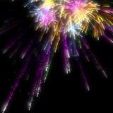 3D Fireworks Extravaganza 1.0 screenshot