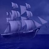 3D Ghost Ship 1.0 screenshot