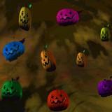 3D Jack-O-Lanterns 1.0 screenshot