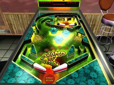 3D Pinball Unlimited 2.4 screenshot