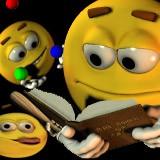 3D Smiley Guys 1.0 screenshot