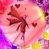 3D Valentine Fairies 1.0 screenshot