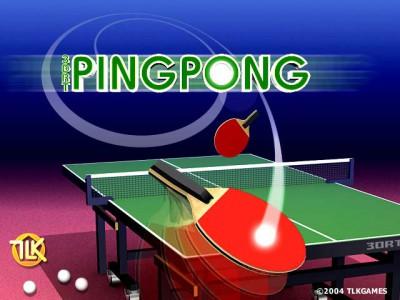 3drt pingpong 1 0 logiciel t 233 l 233 charger un jeu de ping pong sur pc intuitif et complet avec 3