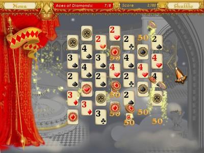 5 Realms of Cards 1.0 screenshot