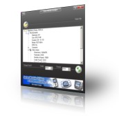 5star Media Analyst 1.0.7.423 screenshot