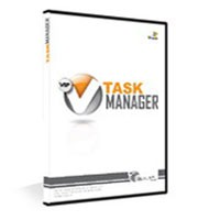 A VIP Task Manager Standard Edition 4.2.57 screenshot
