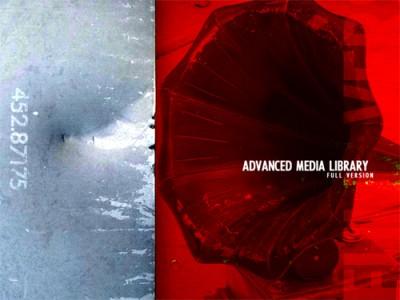 A.M.L. - Full Edition : Advanced Media Library 1.0 screenshot