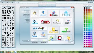 AAA Logo Design 5.0 screenshot