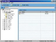 AB Hide Folder 5.03 screenshot