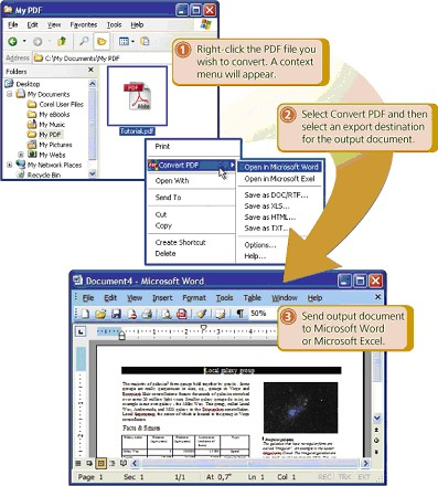 ABBYY PDF Transformer 1.0 screenshot