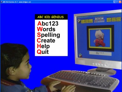 ABC Kid Genius 5.3 screenshot