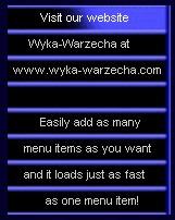 ABCMenuMan 1.5 screenshot