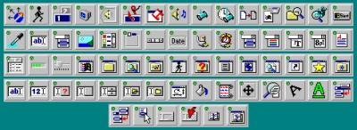 ABF Visual Components Library 4.0 screenshot