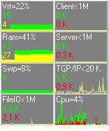 AbpMon 9.0.0.70 screenshot