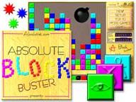 Absolute Blockbuster 1.1 screenshot