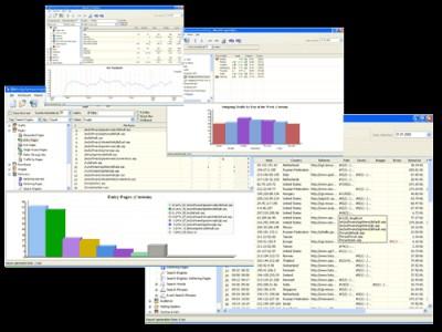 Absolute Log Analyzer Pro 2.3.95 screenshot