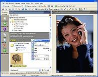 AccelClip 3.0 screenshot