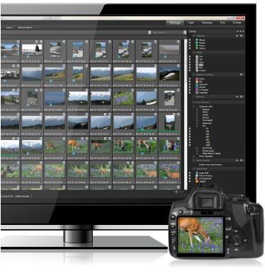 ACDSee Pro 2018.1.861 screenshot