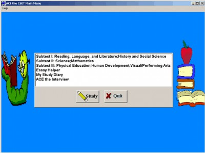 Ace the CSET Multiple Subjects 5 screenshot