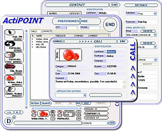 ActiPOINT 1.11.07.09 screenshot