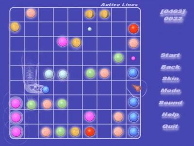 Active Lines 1.5 screenshot