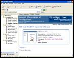 Active Web Reader 2.49 screenshot