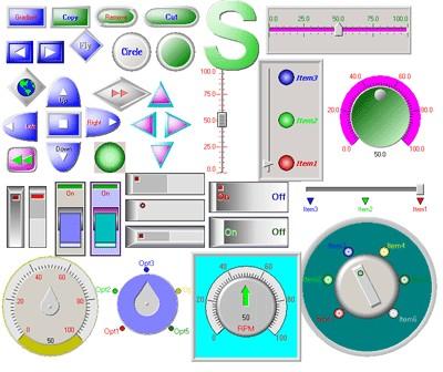 ActiveX Instrument Extension Components 2.000 screenshot