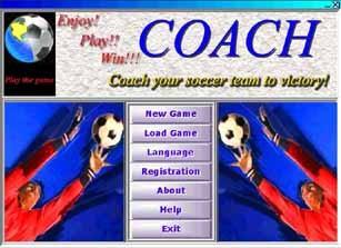 ActualCoach Bundesliga Manager 2.3 screenshot
