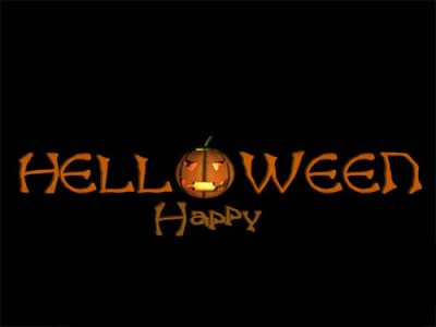 3d halloween desktop wallpaper. AD Happy Halloween - Animated Desktop Wallpaper 3.1 screenshot