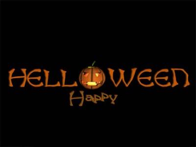 AD Happy Halloween - Animated Desktop Wallpaper 3.1 screenshot