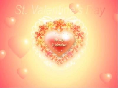 AD Valentine Day - Animated Desktop Wallpaper 3.1 screenshot
