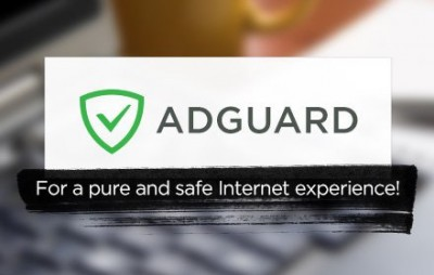 Adguard for Google Chrome 1.0.3.8 screenshot