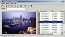 Advanced Image Resizer 2.0.22 screenshot