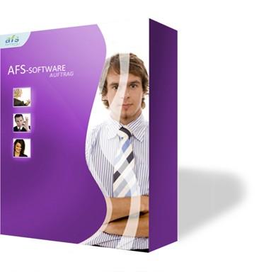 AFS-Auftrag Premium SQL 13 screenshot
