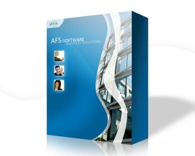 AFS-Kaufmann 13 screenshot