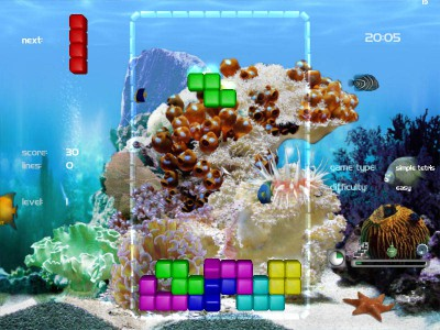 AG :: Aquarium - EleFun Game 1.20 screenshot