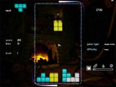 AG :: Fireplace EleFun Game 1.20 screenshot