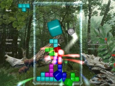 AG :: Three Bears  - EleFun Game 1.11 screenshot